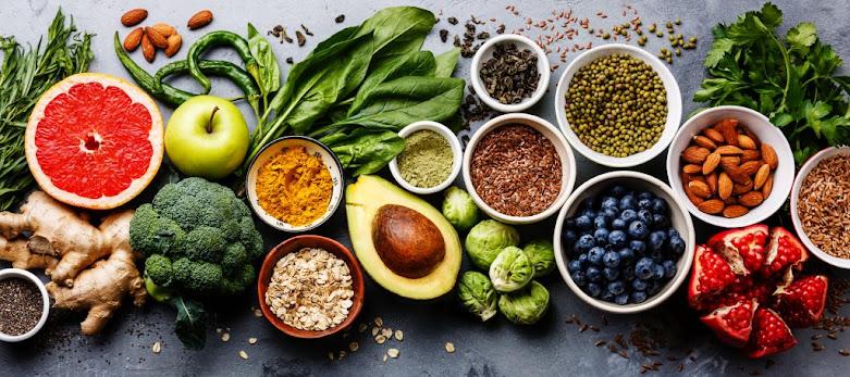 10 alimentos para ajudar a combater a ansiedade e a depressão