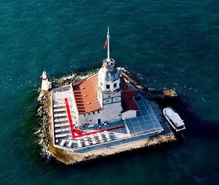 kız kulesi üsküdar istanbul