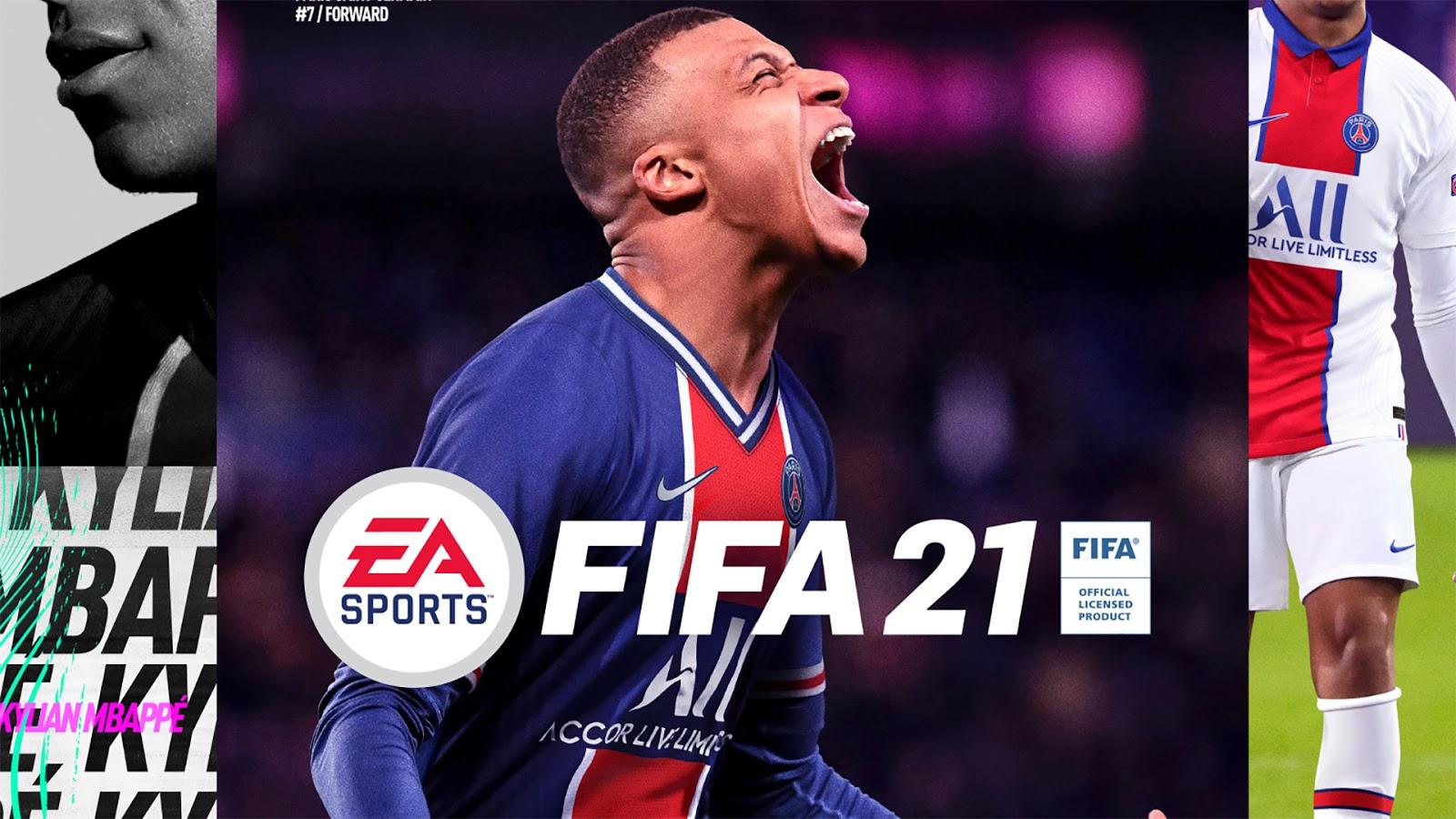 تعرف على المراجعة الكاملة لمعشوقة كرة القدم الشهيرة  FIFA 21