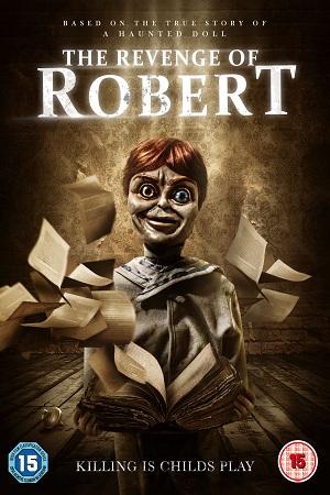 The Revenge of Robert the Doll (2018) Hindi Dual Audio 480p 720p Bluray