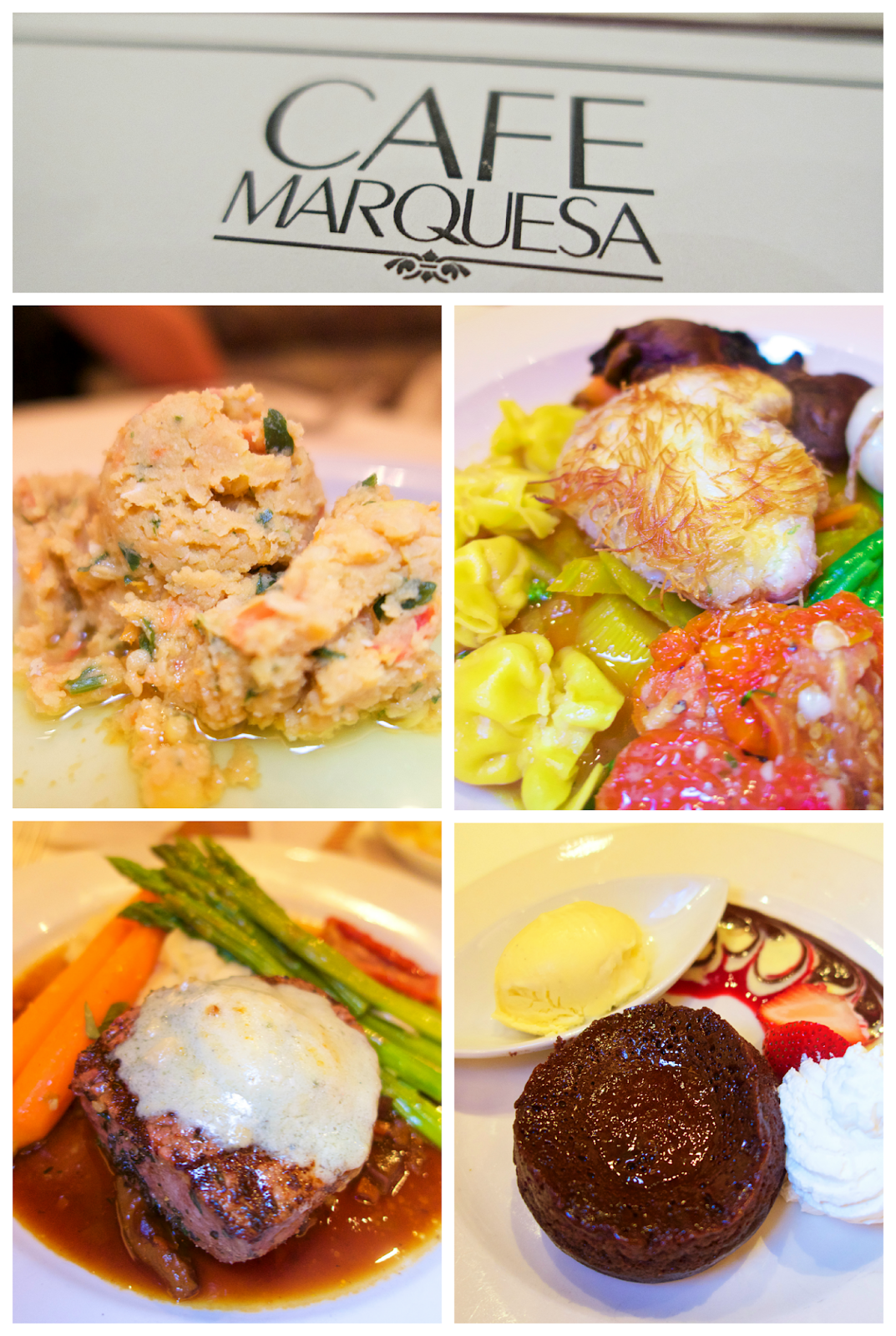 Cafe Marquesa, Key West, FL - Zagat's highest rated restaurant in Key West. Amazing food. A must visit when in Key West!