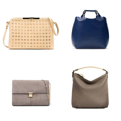Weekly Wants: Zara bags
