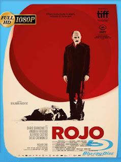 Rojo (2018) HD [1080p] Latino [GoogleDrive] SilvestreHD