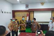 RS PHC Surabaya dan Polda Gorontalo Studi Tiru Manajemen Perumahsakitan ke RSUD dr. Iskak