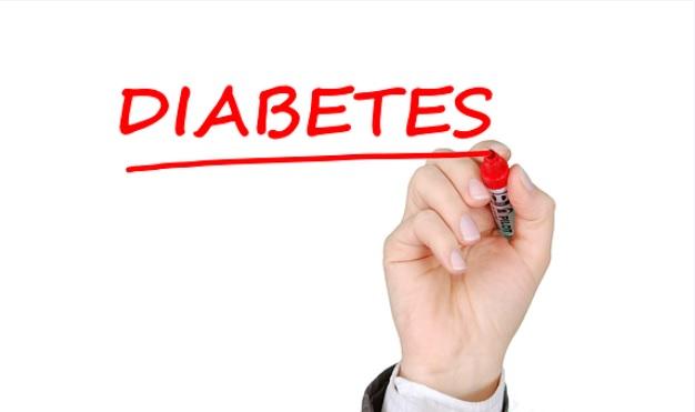 Que es la Diabetes en Rojo