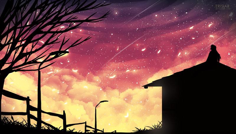 خلفيات من الخيال جميلة عالية الوضوح
