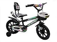 3 साल के बच्चों की साइकिल