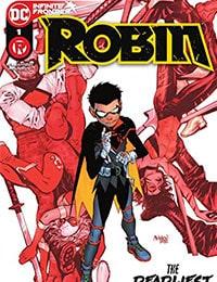 Robin (2021)