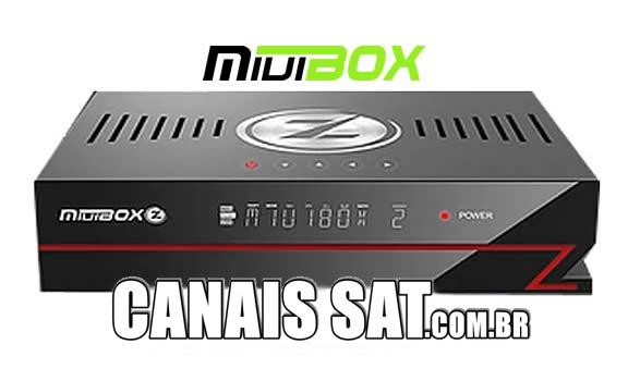 Miuibox Z Atualização V2.48 - 03/04/2021