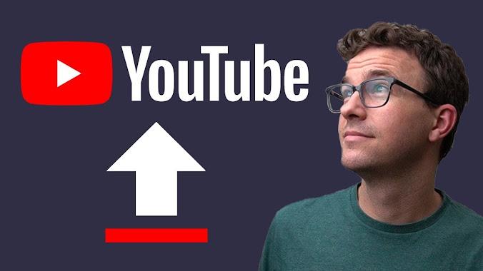 طريقة رفع الفيديو على قناة اليوتيوب للمبتدئين على الكمبيوتر مجانا اول مرة