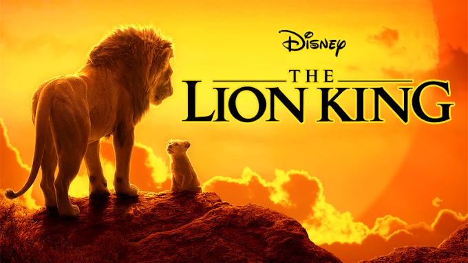 The Lion King (2019) | Dual Audio Movie HD