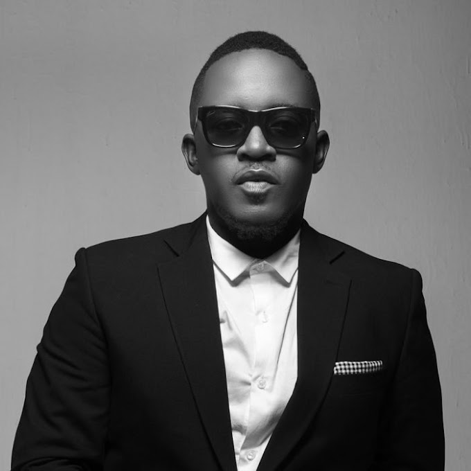 [GIST] M.I Abaga Floats Record Label; Incredible Music