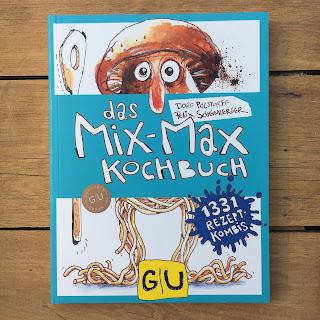 Mix-Max-Kochbuch