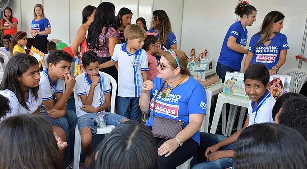 Mais de 15 mil pessoas são atendidas nas ações da Saúde no Governo Presente em Delmiro Gouveia