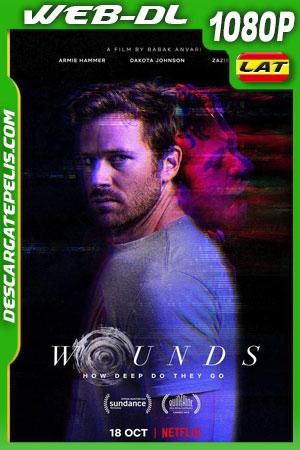 Heridas (Wounds) (2019) 1080p WEB-DL Latino – Castellano – Ingles