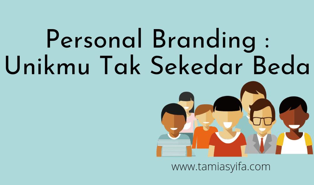 Personal branding unikmu