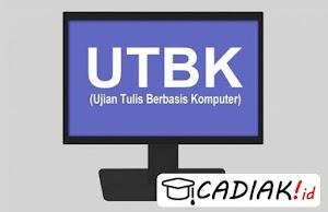 Tips Agar Lulus UTBK - SBMPTN dan Bisa Diterima Di Kampus Idaman
