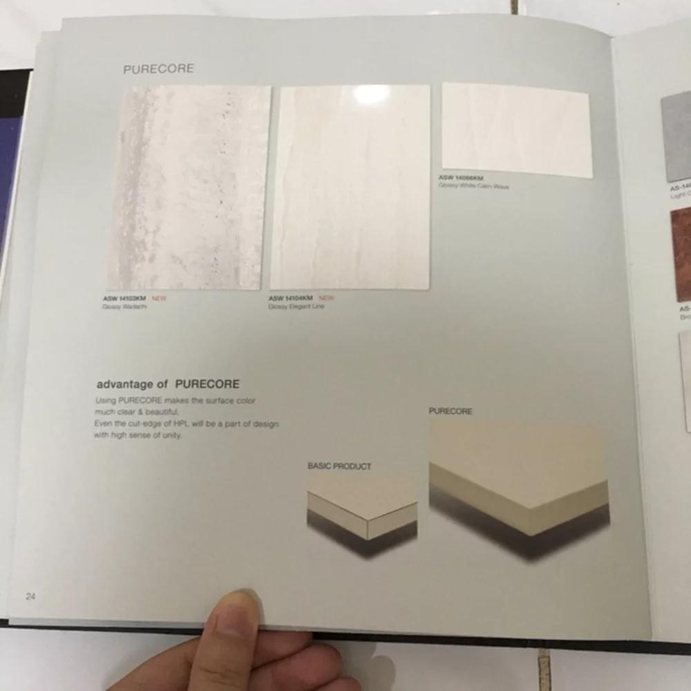 HPL Premium Yang Eksklusif - Pure Core