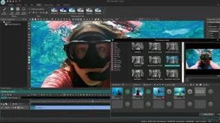 VSDC free video editor 10 - kanalmu