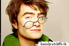 Updated(2): Entertainment Weekly photoshoot + (young) Daniel Radcliffe on the cover