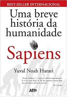 Sapiens - Uma breve história da humanidade