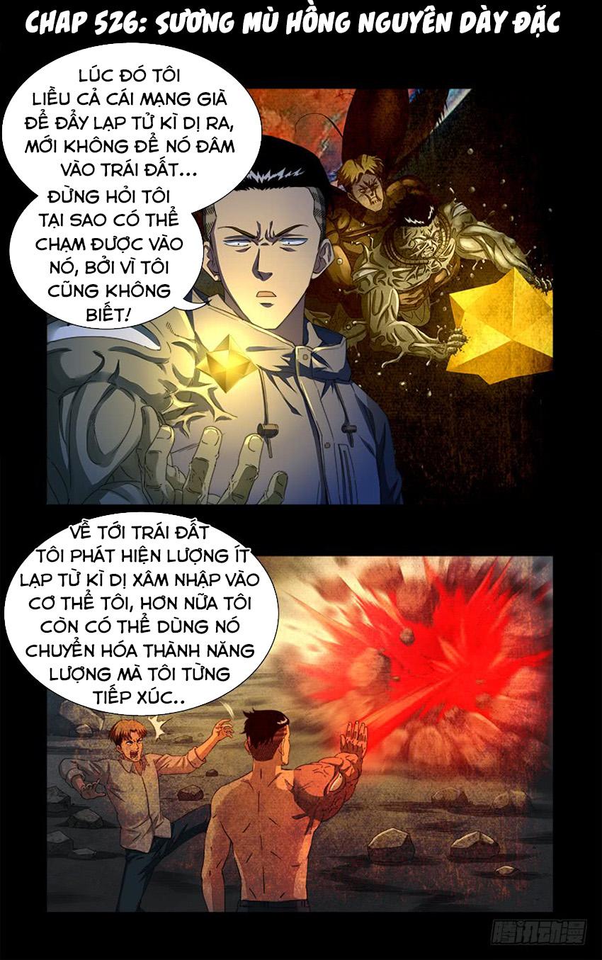 Huyết Ma Nhân Chapter 526 - truyenmh.com