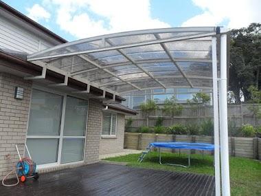 Jasa Pemasangan Atap Polycarbonate Terbaik dan Terpercaya