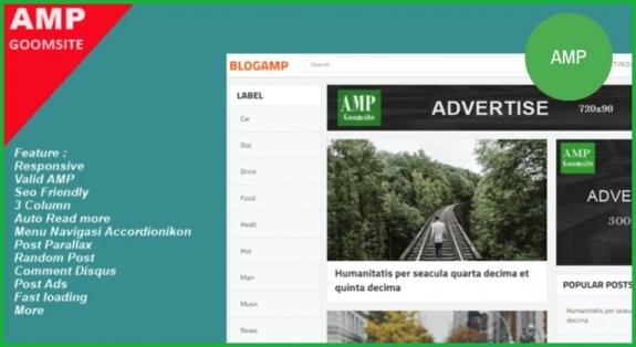BLOGAMP-AMP-Blogger-Template