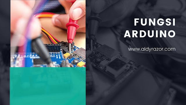 Fungsi Arduino