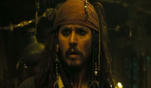 Movie Reviews: Review and Synopsis Hollywood Movie: Pirates of the Caribbean: Dead Man's Chest (2006)