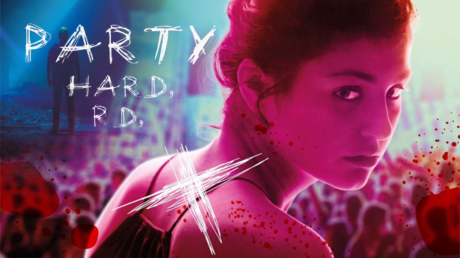 Party Hard, Die Young (2018) Web-DL 1080p Latino-Ingles