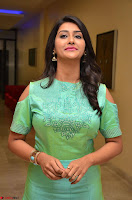 Pooja Jhaveri in Beautiful Green Dress at Kalamandir Foundation 7th anniversary Celebrations ~  Actress Galleries 082.JPG