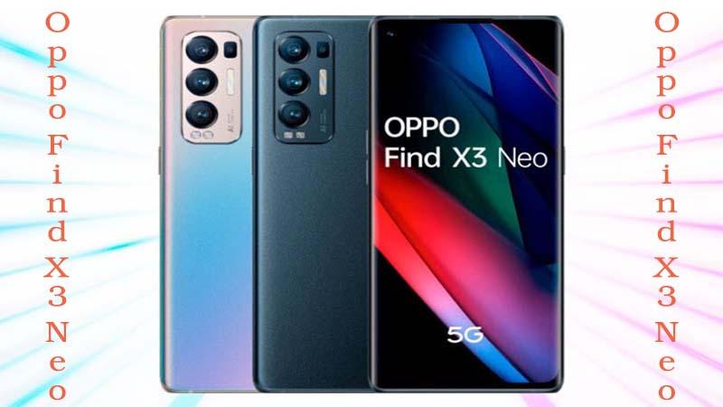 سعر و مواصفات OPPO Find X3 Neo