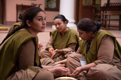 قصة مسلسل ليلي Leila مسلسل تلفزيوني درامي هندي يعرض علي نيتفليكس