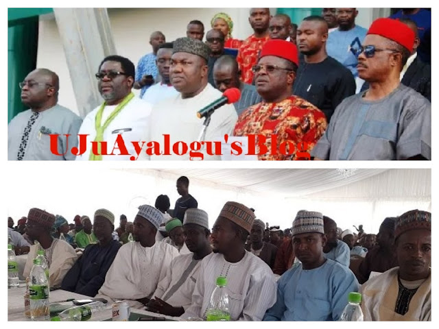 Southeast Governors reject MACBAN's demand for vigilance group