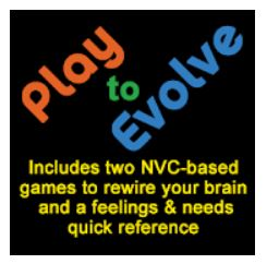 NVC Play to Evolve Mobile apps-Youth Apps
