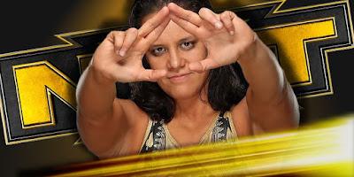 WWE Censors Shayna Baszler Attack