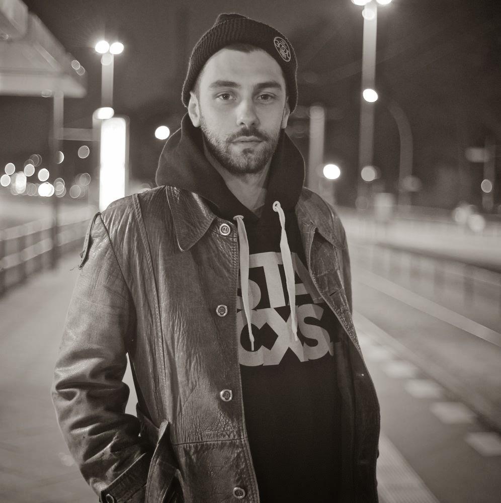 Figub Brazlevič Remix, Ersatzverkehr, Jazz auf gleich, Sichtexot, Showdown Records