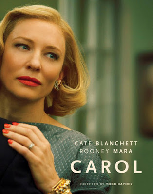 Carol, lesbianas de papel couché