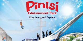 Tiket Masuk Dan Wahana Pinisi Edutainment Park Jakarta