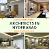 Leading Architecs In Hyderabad
