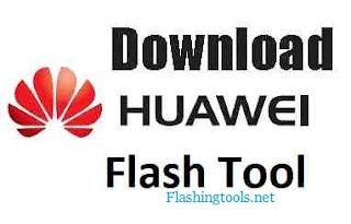 Huawei Fastboot Flasher Tool