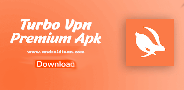 Turbo VPN Free VPN Proxy Server & Secure Service 2.9.14 (Premium VIP Unlimited)
