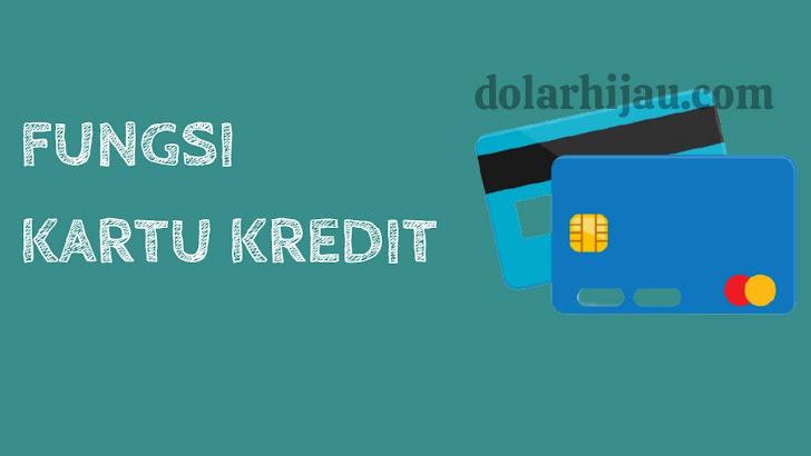 fungsi kartu kredit bca, bri, bni