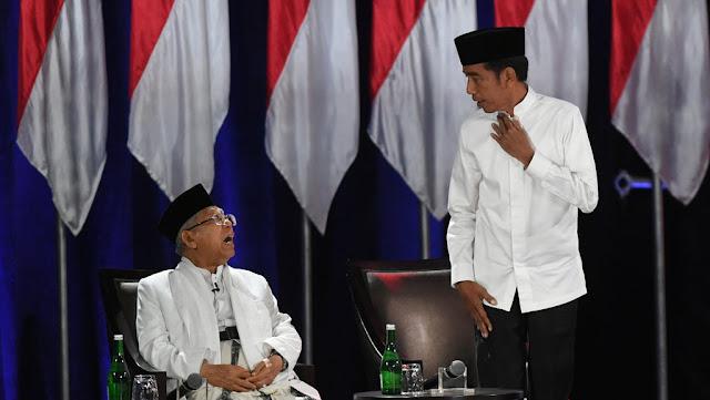 Jokowi Klaim Sudah Beri Perhatian Khusus Untuk Para Gamers