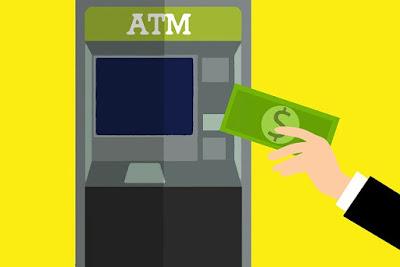 ATM Full Form इन हिंदी