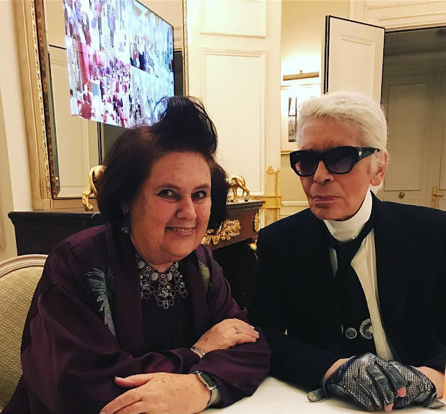 Runway-Magazine-Karl-Lagerfeld-Paris-show-Chanel-Ritz-Eleonora-de-Gray-Editor-in-Chief-Runway-know-how-haute-couture-Suzy-Menkes-metiersdart