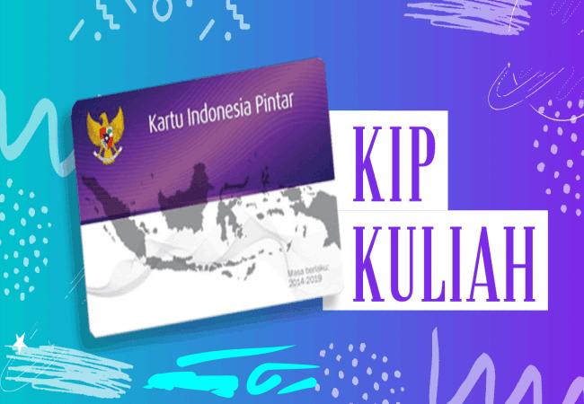 Data Pendaftar KIP KULIAH SNMPTN Tahun 2021