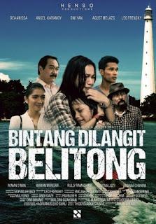 Download Film Bintang Di Langit Belitong 2016 HD Full Movie