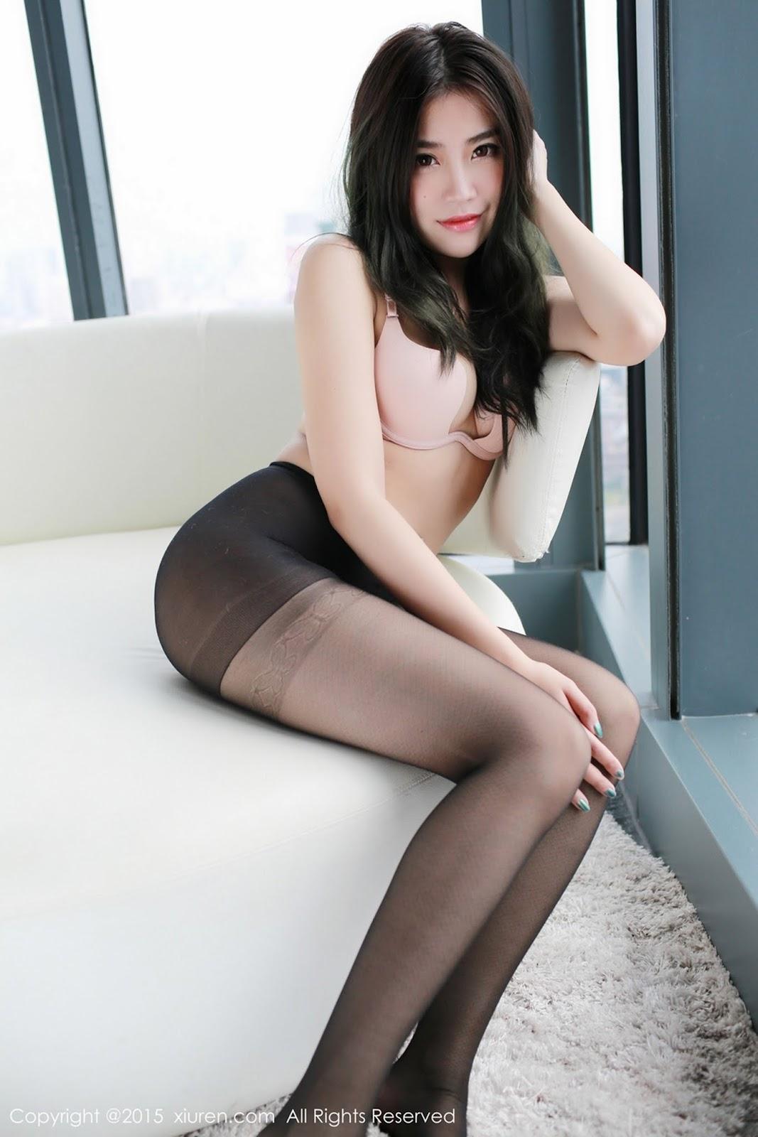 0008 - Beautiful Sexy Naked XIUREN NO.271 SABRINA